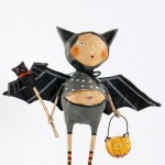 Bat Boy Ben by Lori Mitchell