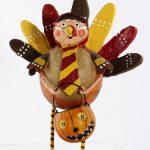 Turk or Treat by Lori Mitchell