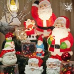 Vintage Christmas Joy