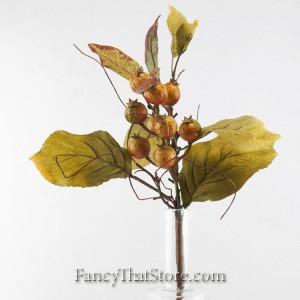 Williamsburg Berry Leaf Pick