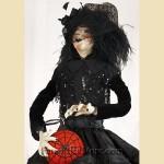 Good Witch Gabriella
