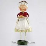 Mrs. Claus by Lori Mitchell