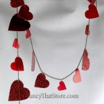 Chained Heart Garland