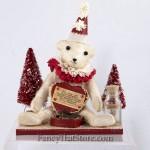 Teddy's Valentine Candy by Vickie Smyers