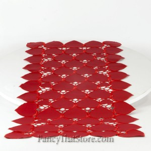 All Over Hearts Table Runner