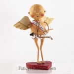 Cupid by Lori Mitchell