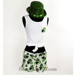 Shamrock Magic Top N' Shorts