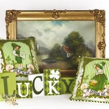 The Luck of the Irish ...