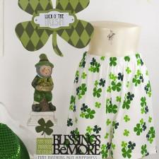 A Bit O' Irish Spirit ...