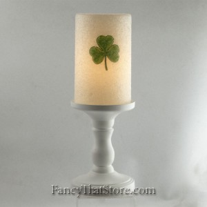 LastingLite Candle Collection Shamrock