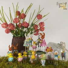 Lori Mitchell's Easter Parade