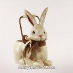 Wealcott Bunny Container