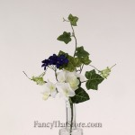 Hydrangea Pick single stem