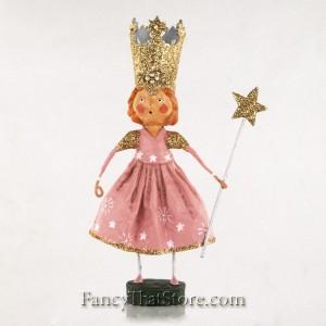 Good Witch Glinda by Lori Mitchell