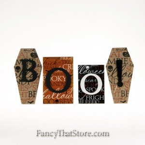 Boo Blocks