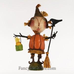 Cornfield Scarecrow By Karen and Mary Hammerschmidt
