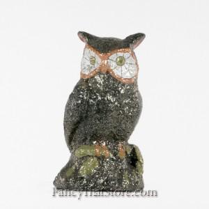 Ollie Owl by Teena Flanner