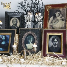 Alter-ed Images from Haunted Memoires