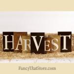 Harvest Bricks