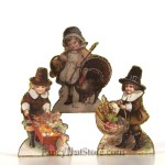 Thanksgiving Gifts of Nature Dummy Boards