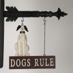 Dogs Rule Arrow Colllection
