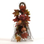 Fall Harvest Door Hanger