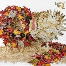 Free Range Turkey ...