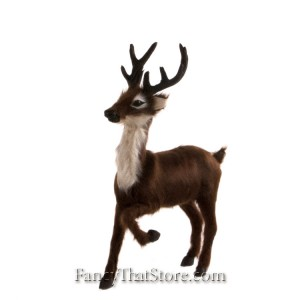 Reindeer by Byers' Choice