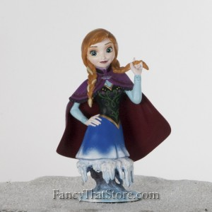 FROZEN Anna by Grand Jester Studios