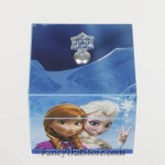 Elsa Musical Keepsake Box with Pendant