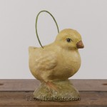 Chick Bucket from Bethany Lowe Designs