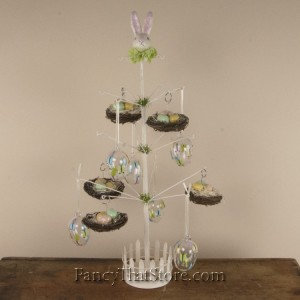 Easter Parfait Tree from Bethany Lowe