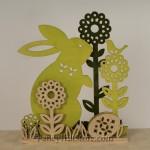 Woodland Rabbit Centerpiece