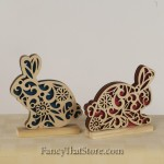 Woodland Bunnies Set of 2