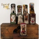 Needle Point Eye Glass Case Collection