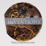 Inventions Gift Book