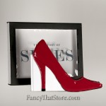 A World of Shoes Gift Book
