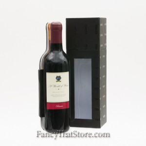 A World of Wine Gift Book