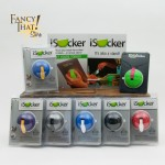 iSucker Mobile Device Holder Portfolio