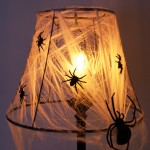 1940's Spiderific Floor Lamp